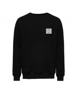 Billebeino Brick Sweatshirt Black