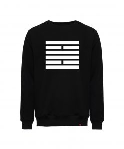 Billebeino White Brick Sweatshirt Black