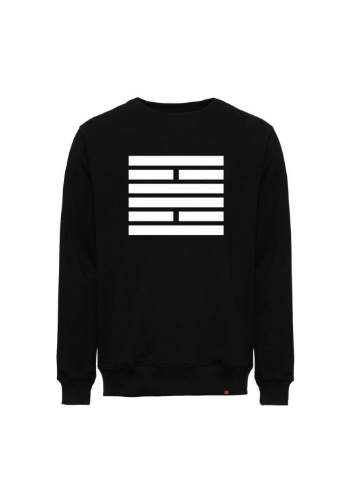 Billebeino White Brick Sweatshirt Black