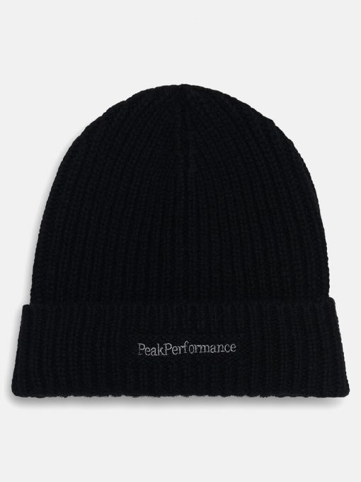 Peak Performance Mys Hat Black