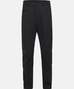 Peak Performance Moment Pant Men Black