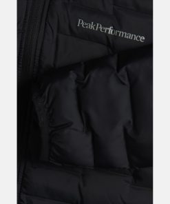 Peak Performance Argon Light Jacket Men Black
