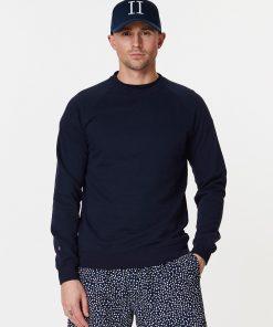 Les Deux Calais Sweatshirt Dark Navy