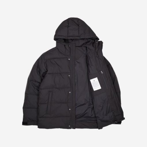Makia Outpost Jacket Black