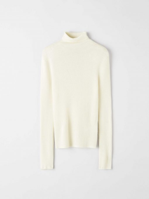 Tiger of Sweden Caprio Pullover Cream