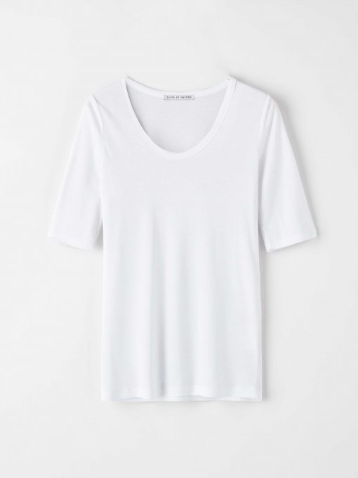 Tiger of Sweden Lerna T-shirt Pure White