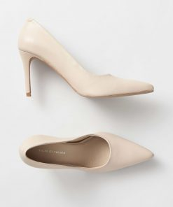 Tiger of Sweden Corica Pumps Frappe
