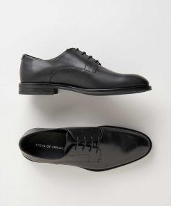 Tiger of sweden Trent Shoes Black