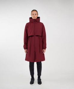 Makia Vuono Coat Port