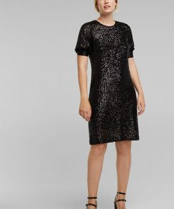 Esprit Dress Black