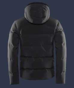 Sail Racing Race Down Hood Carbon Grey