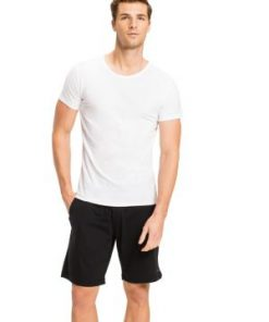 Tommy Hilfiger 3-Pack Essentials T-shirts White