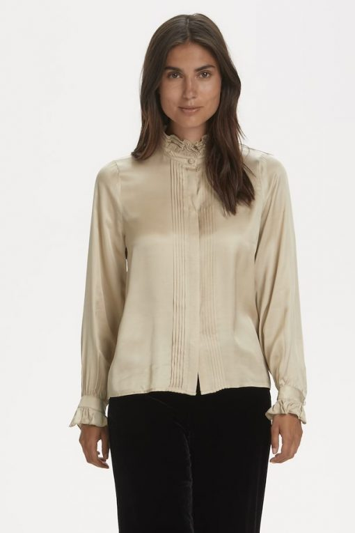 Part Two Ferida Shirt Cement