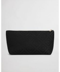 Gant Woman Igon G Washbag Black