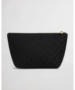 Gant Woman Igon G Make Up Bag Black