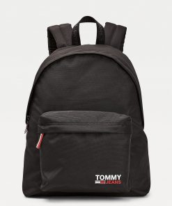 Tommy Jeans Campus Backpack Black