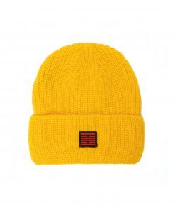 Billebeino Fishermans Beanie Yellow