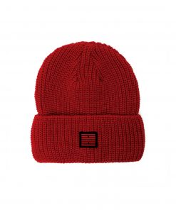 Billebeino Fishermans Beanie Red