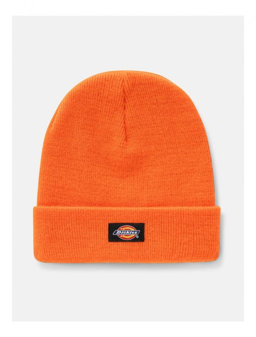 Dickies Gibsland Beanie Orange