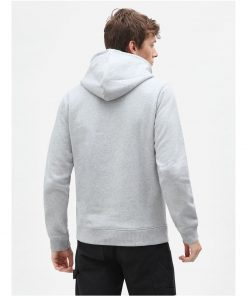 Dickies San Antonio Hoody Grey