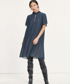 Samsoe & Samsoe Lady Dress Midnight Navy