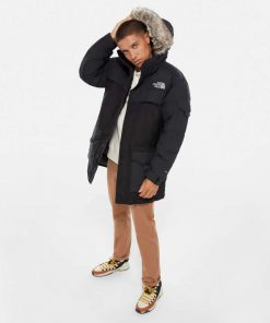 The North Face McMurdo Parka 2 Black