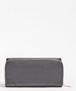 Guess Naya Maxi Wallet Black