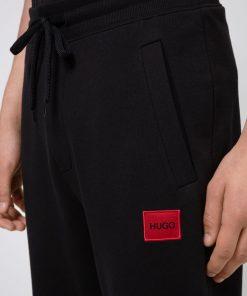 Hugo Boss Doak Joggers Black