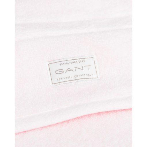 Gant Home Organic Premium Towel Nantucket Pink 30 x 50 cm