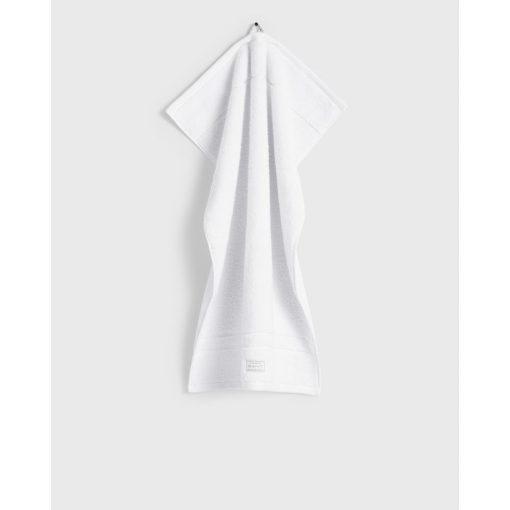 Gant Home Organic Premium Towel White 50 x 70 cm