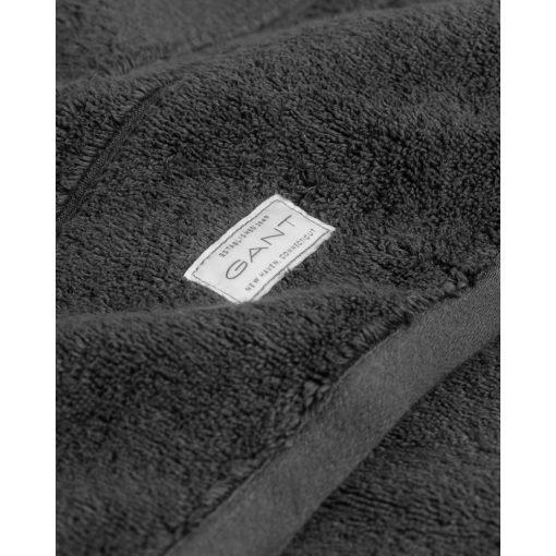 Gant Home Organic Premium Towel Antracite 70 x 140 cm