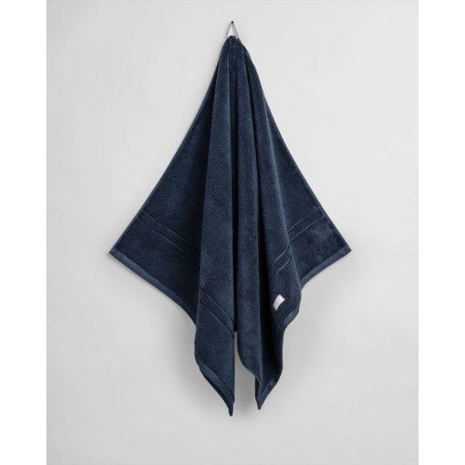 Gant Home Organic Premium Towel Sateen Blue 70 x 140 cm