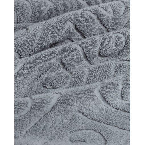 Gant Organic Cotton G-Towel Elephant Grey 50 x 70 cm