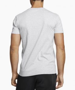 Björn Borg Centre Tee Light Grey Melange