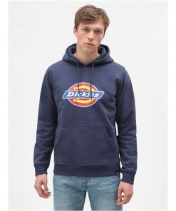 Dickies San Antonio Hoody Navy Blue