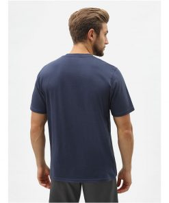 Dickies Horseshoe Tee Navy Blue