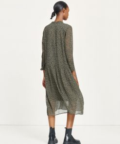 Samsoe & Samsoe Elm Shirt Dress Winter Twiggy