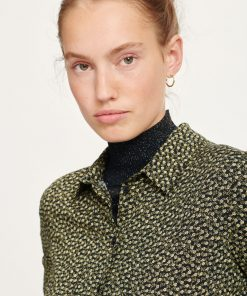 Samsoe & Samsoe Milly Shirt Winter Twiggy