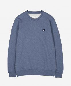 Makia Willis Sweatshirt Blue
