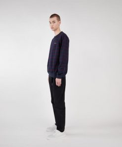 Makia Atoll Sweatshirt Dark Blue