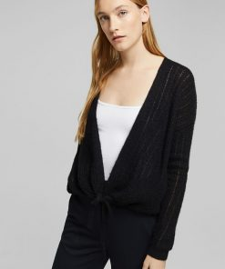Esprit Cardigan Black