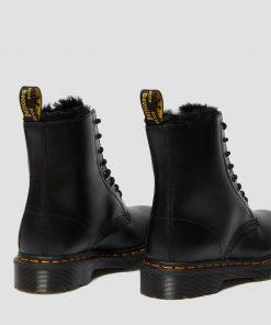 Dr. Martens Serena Boots 1460 Dark Grey