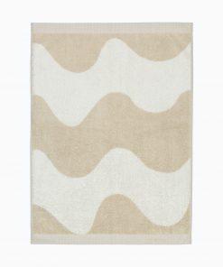Marimekko Lokki Hand Towel 50 x 70 cm