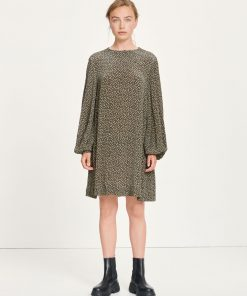 Samsoe & samsoe Aram Short Dress Winter Twiggy