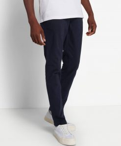 Lyle & Scott Skinny Chino Dark Navy