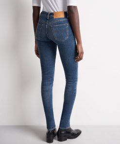 Tiger Jeans Slight Jeans Royal Blue