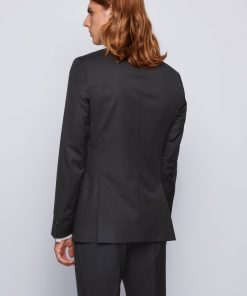 Hugo Boss Hayes Cyl Jacket Black