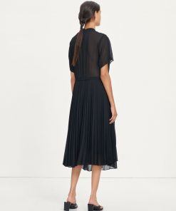 Samsoe & Samsoe Wala Dress Black