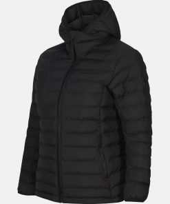 Peak Performance Rivel Liner jacket Women Black