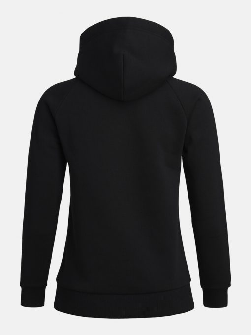 Peak Performance Original Hood Women Black